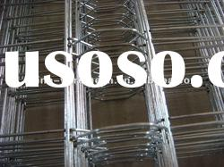 Galvanized Welded Wire Mesh Panel &PVC Coated Welded Mesh Panel(manufcturer)