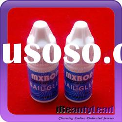 Good quality 3g nail glue bottle