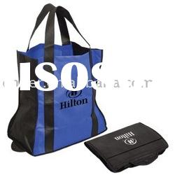 Green Eco-friendly Non Woven Shopping Bag