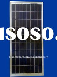 High quality 24V 160W Solar Panels