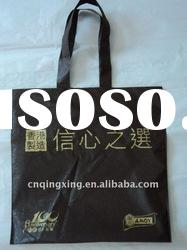 Hot sale!!2012 HOT non woven shopping bag!!shopping tote bag!promotional bag