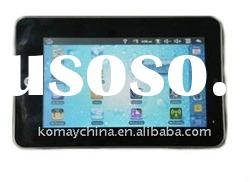 Hot selling Android 2.2 VIA 8650 Tablet PC