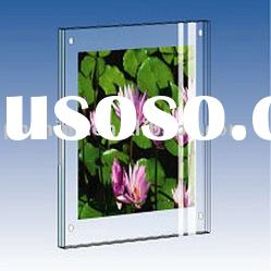 JPD-016 Wall-mounted Acrylic Picture Frame