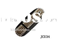 Jeweled USB flash drive/usb momery/usb disk
