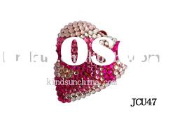 Jeweled USB flash drive/usb monery/usb disk