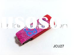 Jewelry USB flash disk/usb memory/usb drive