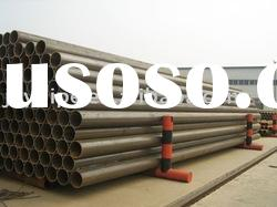 LSAW/SSAW spiral pipe