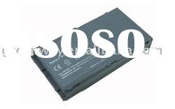 Li-ion rechargeable Laptop battery for Acer