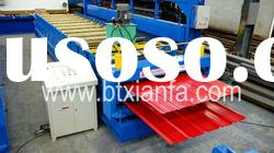New Automatic Metal Sheet Roll Forming Machine