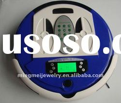 New design Intelligent robot vacuum cleaner
