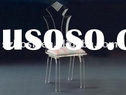 Plastic Chair,Acrylic Ghost Chair,Lucite Furniture