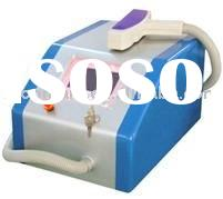 Portable tattoo removal laser equipment MD 001