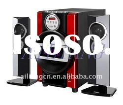 REMOTE CONTROL ,2.1 SUBWOOFER WITH USB/SD/FM------USBFM2010
