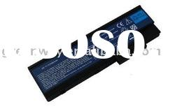 Replacement laptop battery for ACER