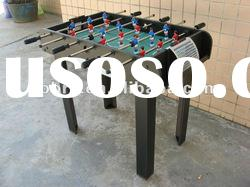Soccer Table&foosball Table&Game Table&kicker table&football table