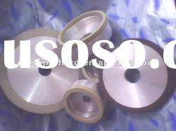 Vitrified diamond grinding cup wheel