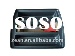 bakeware pans/lasagna pan with 3 loaf pan