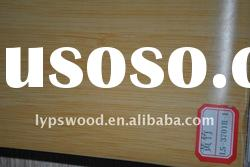 bamboo fancy pvc faced plywood with high quality