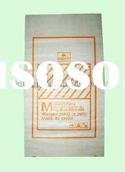 cheap and good pp woven sack for rice,seed,feed,sugar,salt,flour, fertilizer,for 25kg/50kg