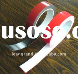 double sided tape with acrylic foam