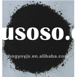 high adsorption activated carbon for sewage treatment