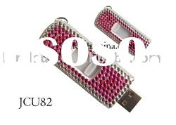 jewelry usb flash drive/usb flash memory/usb disk