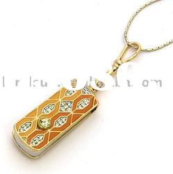 jewelry usb flash,usb flash,USB disk