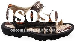 latest design children eva csaual sandals shoes