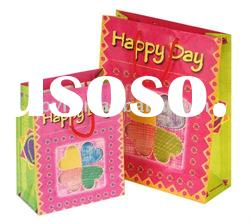 love's Day gift paper bag