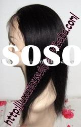 new arrival malaysian full lace wig