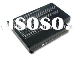 replacement compatible laptop battery for ACER 1300