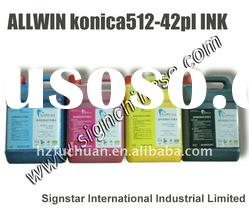 solvent based ink for printer