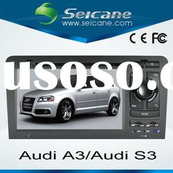 specialized 2 din dvd player for Audi A3