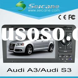 specialized car gps dvd player for Audi A3