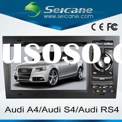 specialized car gps navigation for Audi A4
