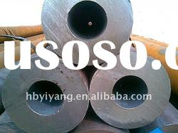 thick wall carbon steel pipe