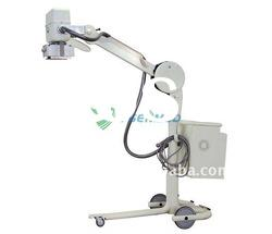 3.3KW Mobile High Frequency X-ray Machine