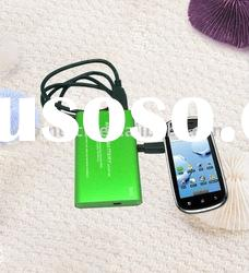 5.5V Output Charger for Iphone,Ipad,Ipod,blackberry Mobile phone,MP3,GPS,Camera