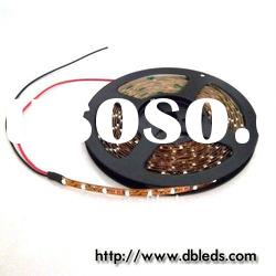 8mm 100mm pcb 3528 5050 no-waterproof strip led light