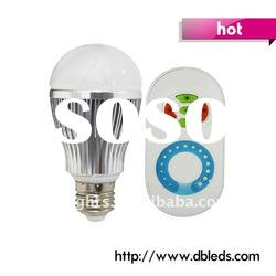 E27 High Power LED Bulb Light (5W CE&RHOS)