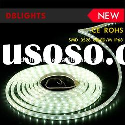 Flexible SMD 3528 led rope light