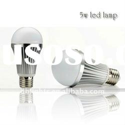 Led lamp ,led bulb lamp,led bulb lighting E27 5W(ce&rohs)