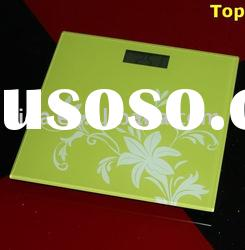 Low Price Glass Electronic Weighing Scale