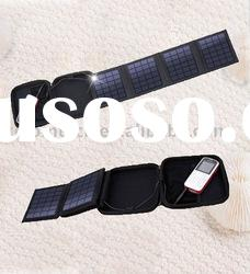 Portable Solar Charger For Mobile Phone,Laptop,Camera,DC Charger