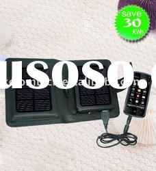 Portable battery solar chargers for Iphone,Ipad,Ipod,Mobile Phone,MP3,GPS