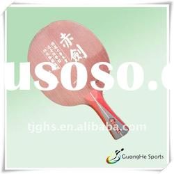 Red Sword Table Tennis Blade(for table tennis racket)