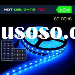 SMD solar powered led strip lights