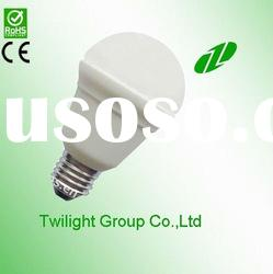 Save energy 7W dimmable led Globe Bulb light