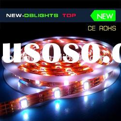 Super Bright White Flexible 5050 led strip