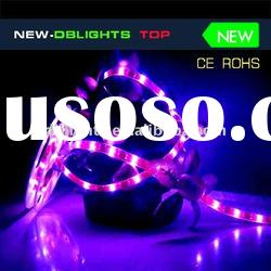 Waterproof 300 led 12V 5050 rgb led rope light